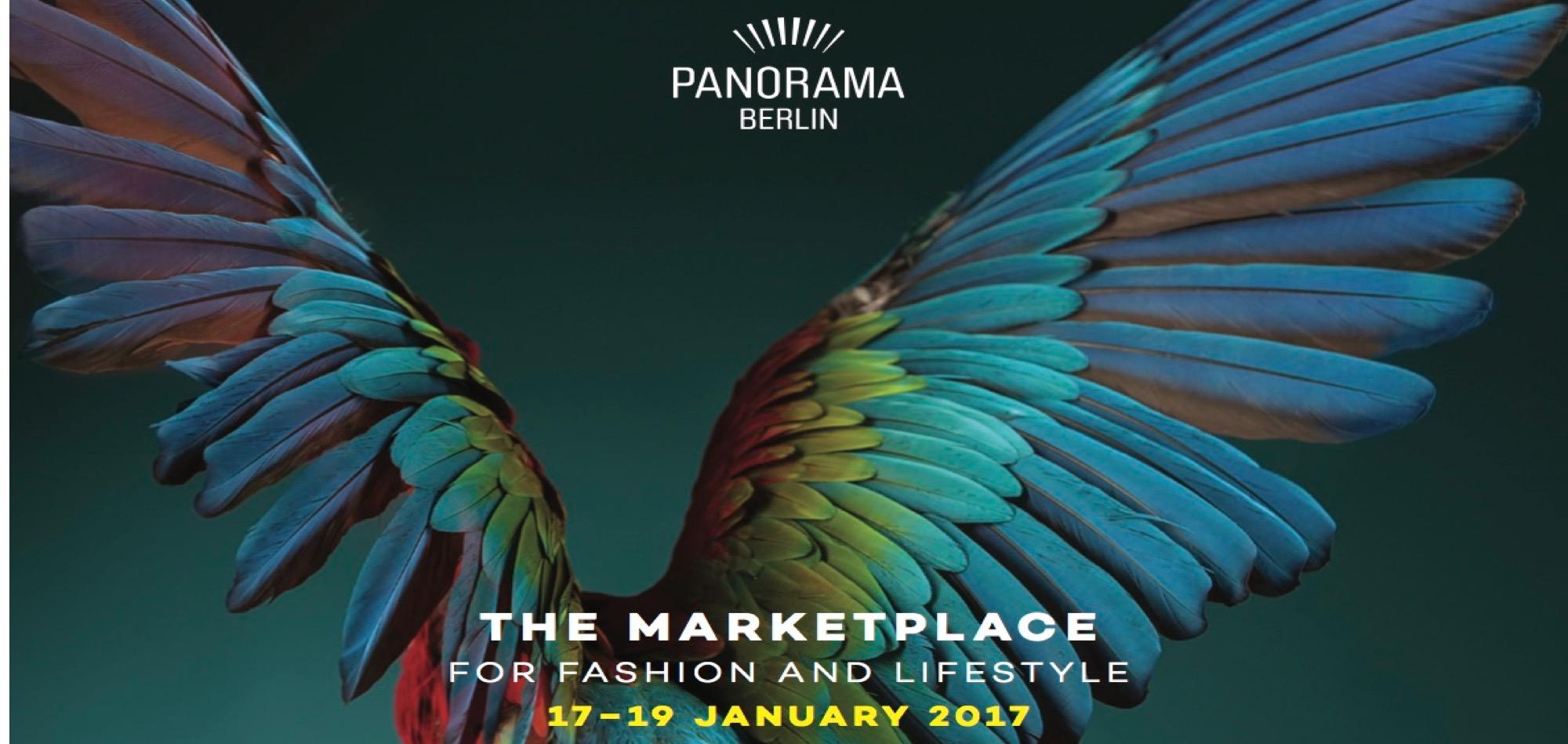 Panorama Berlin 1