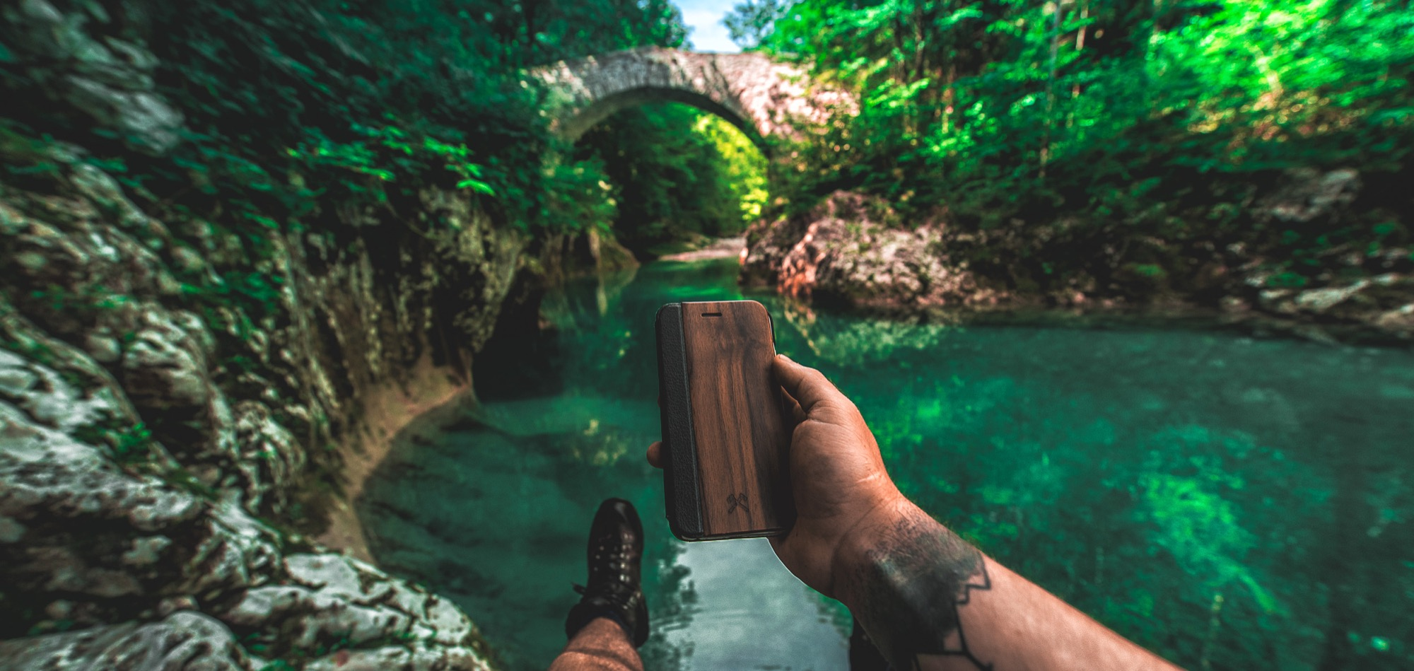 Wart ihr schonmal in Slowenien?